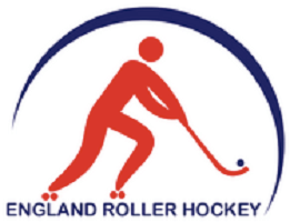 England Roller Hockey Logo