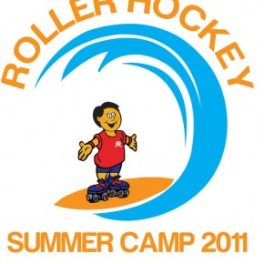 Summer Camp 2011 Logo