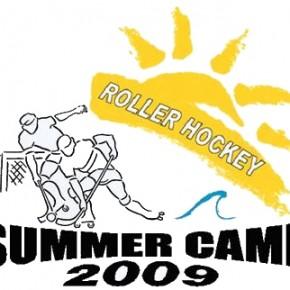 Summer 2009 Camp Logo