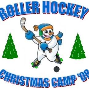 Christmas 2008 Camp Logo