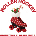 2013 Christmas Camp Logo