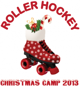 2013 Christmas Camp Logo