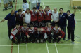 u17 Schoolboys Team 2010