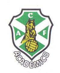 Academico Feira Logo