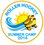 Summer Camp 2014 Logo