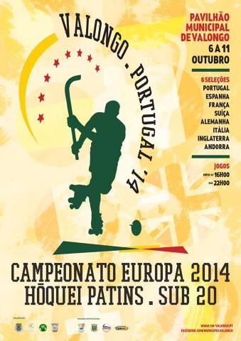 2014 Valongo Poster