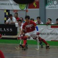 England v Switzerland 7th/8th playoff 10th October 2014 U20 European Championships