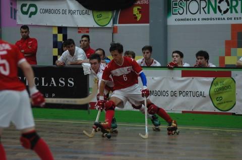 England v Switzerland 7th/8th playoff 11th October 2014 U20 European Championships