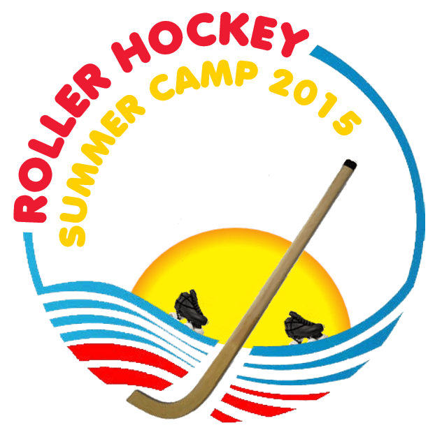 Summer Camp 2015 Logo