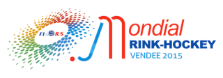 2015 Senior World A Logo