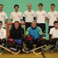 England Senior Team 2015