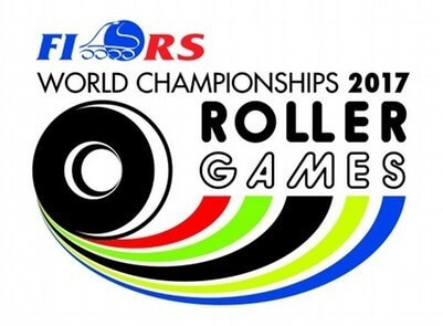 FIRS World Championships Roller Games 2017