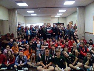 Christmas Camp 2015