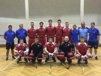 2016 Seniors European Championships