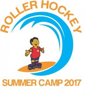 Summer Camp 2017 Logo