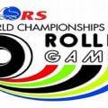 World Roller Games 2017 Logo