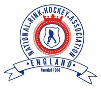 England Rink Hockey Logo
