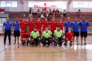 U17 England Team 2019