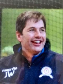 Joe Wheatley